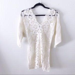Miguelina || Dress